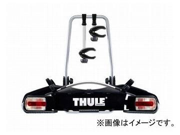 スーリー/Thule トウバーマウントサイクルキャリア EuroWay G2 920 2台用