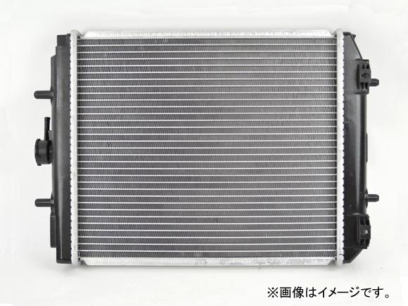 AP ラジエーター AT車用 参考純正品番:16400-87408 AP-RAD-0898 ダイハツ テリオス J100G HCEJ AT 1997年03月~2000年05月