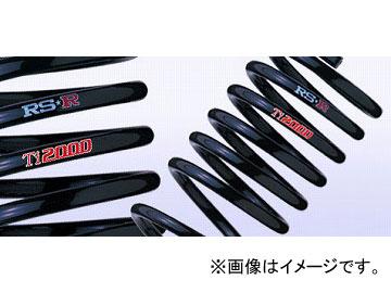 RS-R Ti2000 SUPER DOWN サスペンション フロント レクサス GS350 GRL10 FR NA Fスポーツ 3500cc 2012年01月~