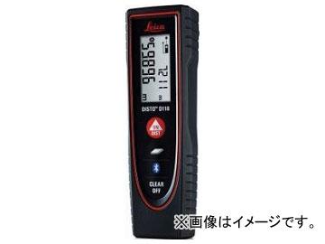 タジマ/TAJIMA レーザー距離計 ライカディスト D110 DISTO-D110 JAN:7640110694961