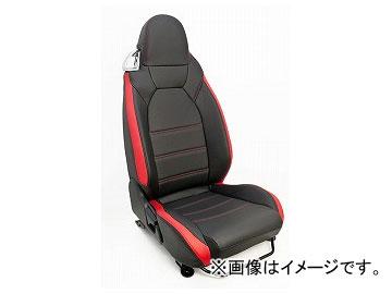 VENUS G'BASE デザインシートカバー ブラック×レッド GSC-001 JAN:4571498241054 ダイハツ コペン LA400K