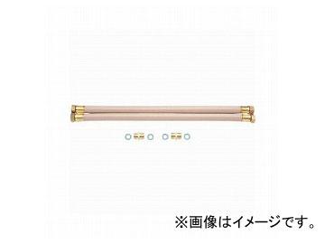 三栄水栓/SANEI ペアホース(循環金具用) T42S-13X5000 JAN:4973987768224