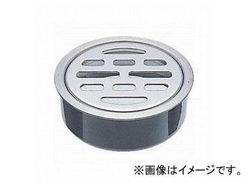 三栄水栓/SANEI ステンレス目皿 H417B-150 JAN:4973987539558