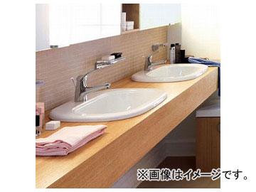 三栄水栓/SANEI 洗面器(LAUFEN) SL811682-W-104 JAN:4973987650468