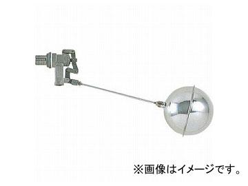 三栄水栓/SANEI セミWステンレスボールタップ V475-13 JAN:4973987169625