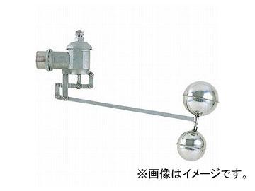 三栄水栓/SANEI 複式ステンレスボールタップ V425-50 JAN:4973987169298
