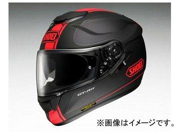 2輪 ショウエイ/SHOEI ヘルメット GT-Air WANDERER TC-1(RED/BLACK) サイズ:S(55cm),M(57cm),L(59cm),XL(61cm)