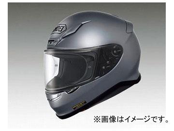 2輪 ショウエイ/SHOEI ヘルメット Z-7 パールグレーメタリック サイズ:XS(53cm),S(55cm),M(57cm),L(59cm),XL(61cm)他