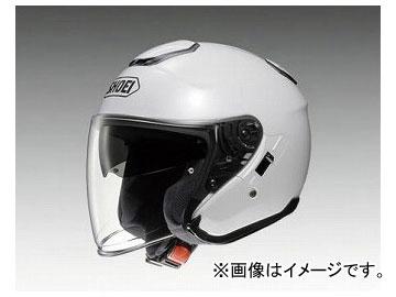 2輪 ショウエイ/SHOEI ヘルメット J-Cruise ルミナスホワイト サイズ:XS(53cm),S(55cm),M(57cm),L(59cm),XL(61cm)他