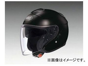2輪 ショウエイ/SHOEI ヘルメット J-Cruise ブラック サイズ:XS(53cm),S(55cm),M(57cm),L(59cm),XL(61cm)他