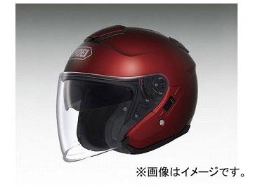 2輪 ショウエイ/SHOEI ヘルメット J-Cruise ワインレッド サイズ:XS(53cm),S(55cm),M(57cm),L(59cm),XL(61cm)他