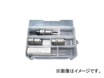 大見工業/OMI FXホールカッター(ワンタッチ着脱式) アレンジセット FX-K