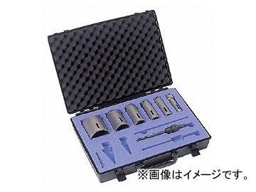 大見工業/OMI デュアルホールカッター(ワンタッチ着脱式・複合材用) アレンジセット DH-US4A