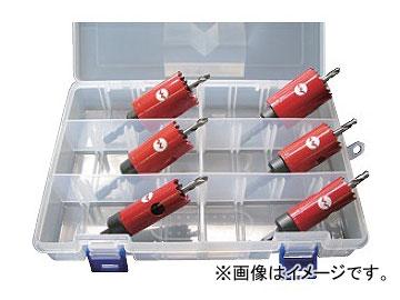 大見工業/OMI FCLホールカッター アレンジセット FCL-D