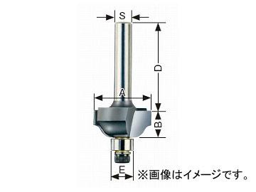 大見工業/OMI コーナービット/飾り面 ヒョータン面 ルーター用 HY6 JAN:4948572030161
