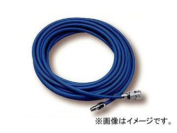 シグネット/SIGNET カップリング付ソフトウレタンエアーホース φ8.5 30m 品番:SNF8.5-30C JAN:4545301042503