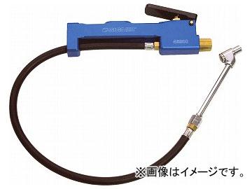 シグネット/SIGNET 増減圧機能付タイヤゲージ(スリムタイプ) 品番:46900 JAN:4545301058757