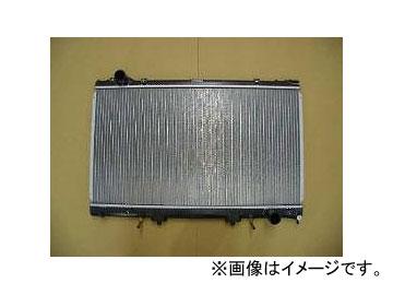 国内優良メーカー ラジエーター 参考純正品番:16400-50130 トヨタ セルシオ