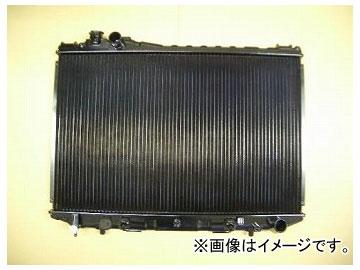 国内優良メーカー ラジエーター 参考純正品番:16400-43200 トヨタ クラウン GS130 1GFE AT