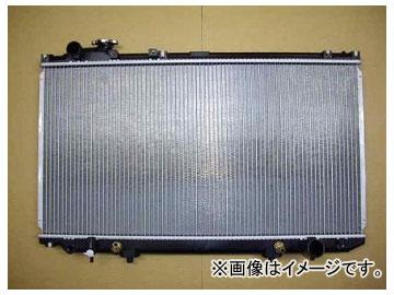 国内優良メーカー ラジエーター 参考純正品番:16400-46170 トヨタ マジェスタ JZS149 2JSGE AT