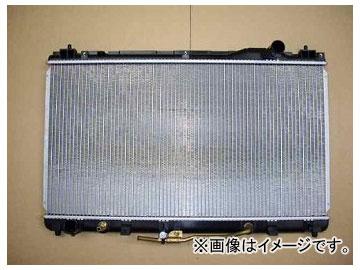 国内優良メーカー ラジエーター 参考純正品番:16400-20270 トヨタ ウインダム MCV30 1MZFE AT