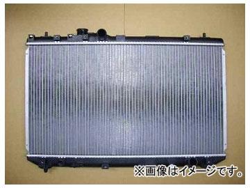 国内優良メーカー ラジエーター 参考純正品番:16400-6A090 トヨタ カムリ CV40 3CT MT 1994年06月~1998年06月