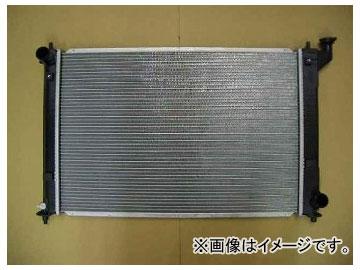 国内優良メーカー ラジエーター 参考純正品番:16400-28350 トヨタ ウィッシュ
