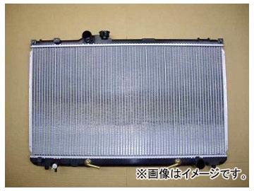 国内優良メーカー ラジエーター 参考純正品番:16400-70570 トヨタ マークチェイサー GX105 1GFE AT 1998年08月~2001年06月