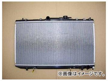 国内優良メーカー ラジエーター 参考純正品番:16400-6A200 トヨタ カルディナ