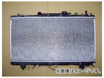 国内優良メーカー ラジエーター 参考純正品番:16400-7A200 トヨタ コロナプレミオ ST210 3S-FE A/T 1996年01月~1997年12月