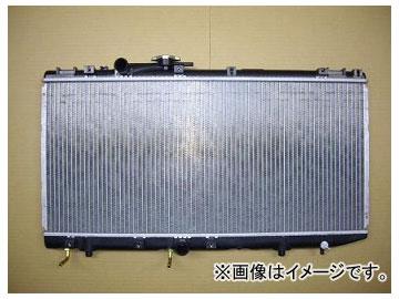 国内優良メーカー ラジエーター 参考純正品番:16400-11530 トヨタ コルサ EL45 5EFE AT 1990年09月~1994年09月