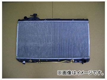 国内優良メーカー ラジエーター 参考純正品番:16400-7A120 トヨタ RAV4