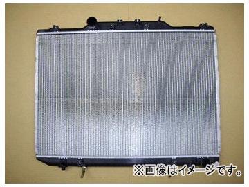 国内優良メーカー ラジエーター 参考純正品番:16400-6A170 トヨタ ガイア CXM10G 3CTE AT 1998年05月~2004年09月