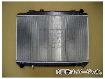 国内優良メーカー ラジエーター 参考純正品番:16400-6A220 ダイハツ デルタバン/ワゴン