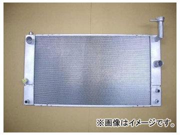 国内優良メーカー ラジエーター 参考純正品番:16041-21280 トヨタ プリウス