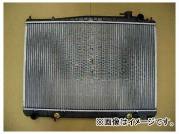 国内優良メーカー ラジエーター 参考純正品番:21460-AG910 ニッサン レパード JMY33 VQ25DE A/T 1997年10月~1999年06月