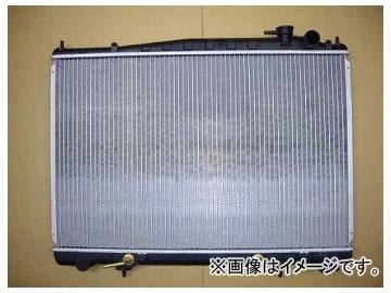 国内優良メーカー ラジエーター 参考純正品番:21460-5P500 ニッサン レパード JHY33 VQ30DE A/T 1996年03月~1999年06月