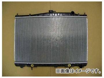 国内優良メーカー ラジエーター 参考純正品番:21460-0P200 ニッサン レパードJフェリー JPY32 VG30DE AT 1991年06月~1995年06月