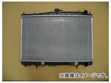 国内優良メーカー ラジエーター 参考純正品番:21460-0V400 ニッサン ステージア WGC34 RB25DT A/T 1996年09月~1997年08月
