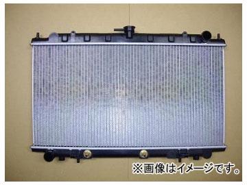 国内優良メーカー ラジエーター 参考純正品番:21460-8E800 ニッサン ブルーバード SU14 CD20 M/T 1996年01月~1998年09月