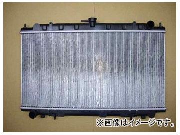 国内優良メーカー ラジエーター 参考純正品番:21410-8E100 ニッサン ブルーバード HNU14 SR20DE A/T 1996年01月~1998年09月