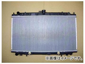 国内優良メーカー ラジエーター 参考純正品番:21460-7J000 ニッサン プリメーラ WHP11 SE20DE A/T 1998年09月~2001年01月