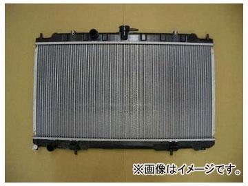 国内優良メーカー ラジエーター 参考純正品番:21410-4M407 ニッサン ウイングロード WHNY11 QG18DE A/T 1999年05月~2001年10月