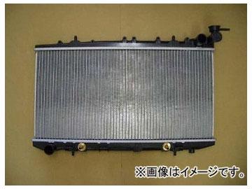 国内優良メーカー ラジエーター 参考純正品番:21450-0M001 ニッサン ラシーン RHNB14 GA18DE A/T 1997年01月~2000年08月