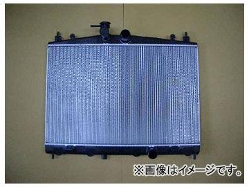 国内優良メーカー ラジエーター 参考純正品番:21410-1FD0A ニッサン キューブキュービック YZ11 HR15DE CVT 2005年05月~2008年11月