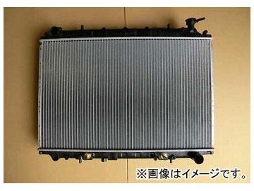 国内優良メーカー ラジエーター 参考純正品番:21460-3C900 ニッサン バネットセレナ VVJC23 CD20 M/T 1997年01月~1999年06月