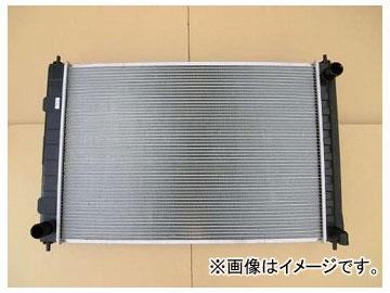 国内優良メーカー ラジエーター 参考純正品番:21410-1JB0A ニッサン ウイングロード WFNY10 GA15DE MT 1996年05月~1999年06月