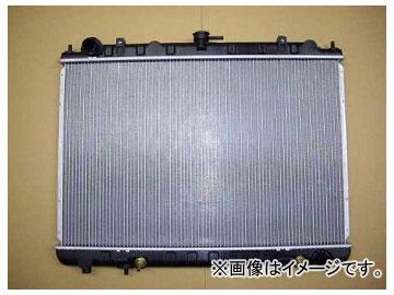 国内優良メーカー ラジエーター 参考純正品番:21460-AD110 ニッサン サファリ WTY61 ZD30DI A/T 1999年09月~2002年11月