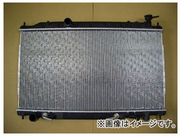 国内優良メーカー ラジエーター 参考純正品番:21460-9Y600 ニッサン ティアナ PJ31 VQ35DE A/T 2003年02月~2008年06月