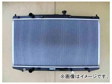 国内優良メーカー ラジエーター 参考純正品番:19010-5K0-A01 ホンダ アコードハイブリッド CR6 LFA AT 2013年06月~2016年04月